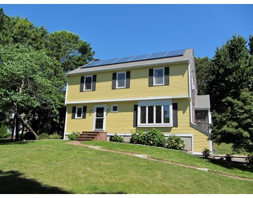 27 Andrews Way, Plymouth, MA 02360
