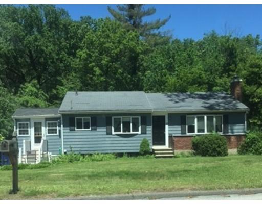 10 Carolyn Road, Wilmington, MA 01887