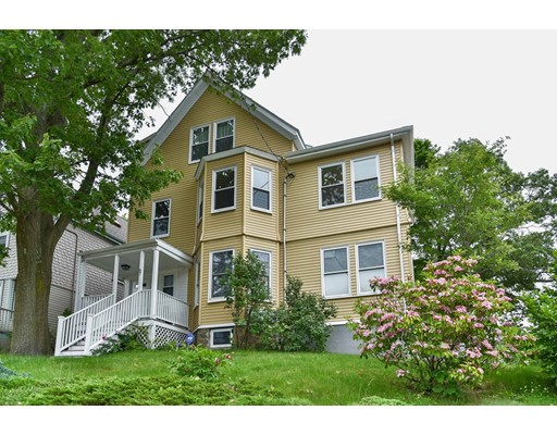 51 Symmes St 2, Boston, MA 02131