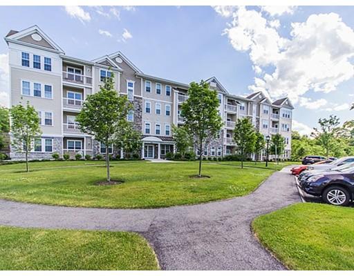 共管式独立产权公寓 为 销售 在 424 John Mahar Hwy Braintree, 马萨诸塞州 02184 美国