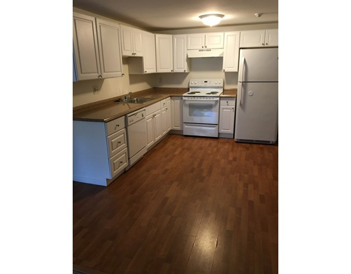 Single Family Home for Rent at 30 Hamilton Street Saugus, 01906 United States