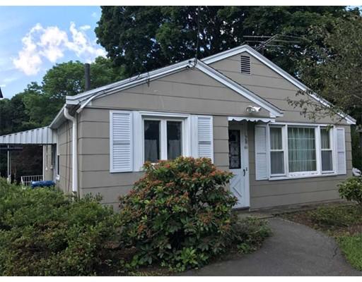 178 Berkeley Street, Lawrence, MA 01841