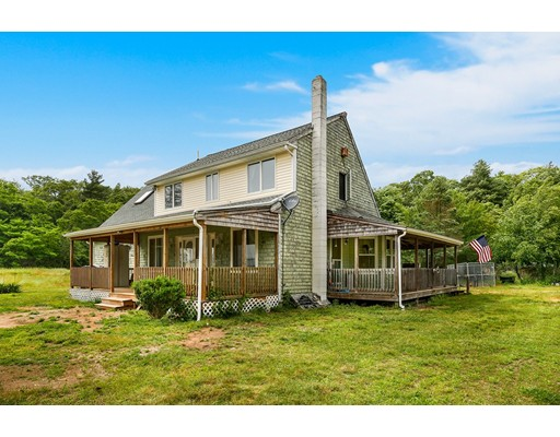 Single Family Home for Sale at 1920 Elm Street Dighton, Massachusetts 02715 United States