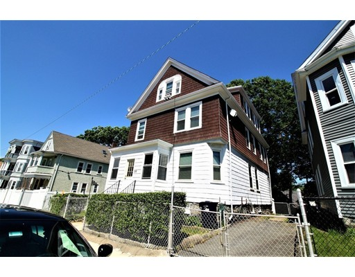 28 Mountain Ave, Boston, MA 02124