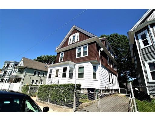 Multi-Family Home for Sale at 28 Mountain Avenue Boston, Massachusetts 02124 United States