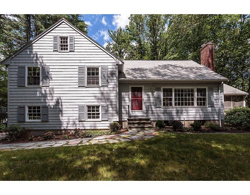 4 Blacksmith Drive, Sudbury, MA 01776