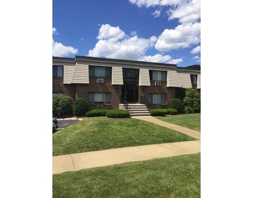 共管式独立产权公寓 为 销售 在 1 Hallmark Gardens Burlington, 马萨诸塞州 01803 美国