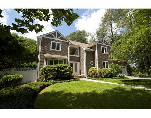 独户住宅 为 销售 在 5 Dwhinda Road 5 Dwhinda Road 牛顿, 马萨诸塞州 02468 美国