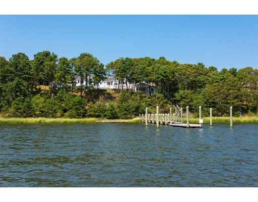 Single Family Home for Sale at 285 Baxters Neck Road Barnstable, Massachusetts 02648 United States