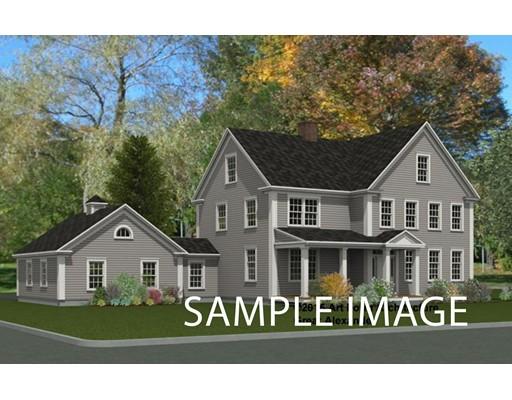 واحد منزل الأسرة للـ Sale في 7 Point Shore Drive Amesbury, Massachusetts 01913 United States