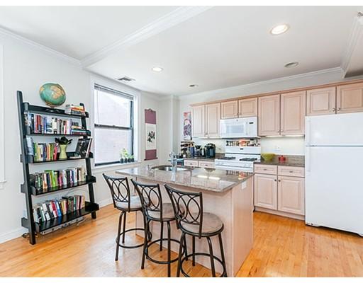 454 Hanover Street 3B, Boston, MA 02113