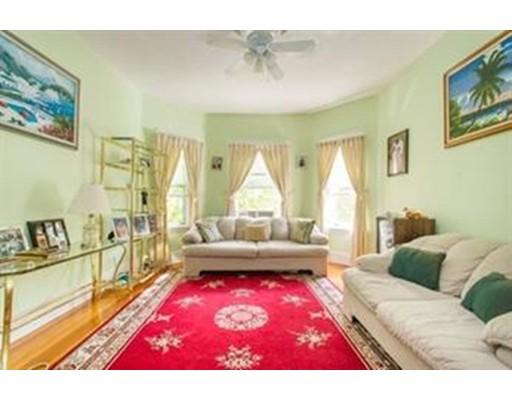 Casa Unifamiliar por un Alquiler en 48 Wordsworth Street Boston, Massachusetts 02128 Estados Unidos