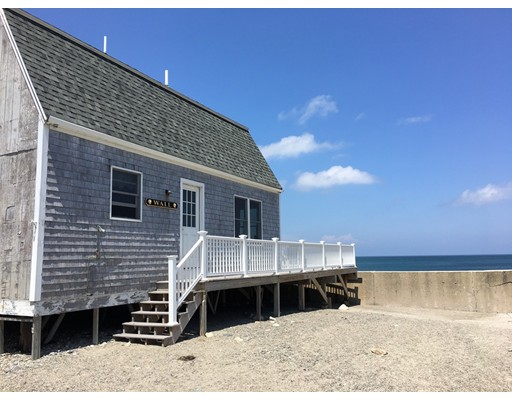 Single Family Home for Rent at 12 Oceanside Dr (weekly) Scituate, 02066 United States