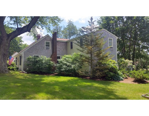 59 High St, Norwell, MA 02061