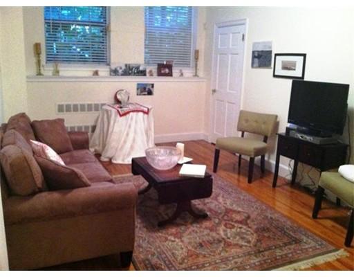 独户住宅 为 出租 在 37 Beacon 波士顿, 马萨诸塞州 02108 美国
