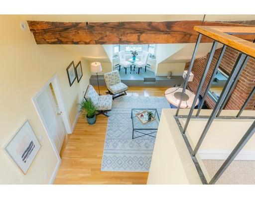 共管式独立产权公寓 为 销售 在 557 Massachusetts Avenue 波士顿, 马萨诸塞州 02118 美国