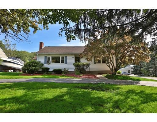 Single Family Home for Sale at 80 PINE HILL Road Bedford, Massachusetts 01730 United States
