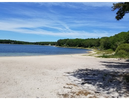 Single Family Home for Sale at 50 Blackthorn Path Sandwich, Massachusetts 02644 United States