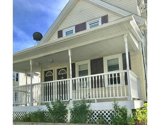 Maison avec plusieurs logements pour l Vente à 23 Wall Street Brockton, Massachusetts 02301 États-Unis