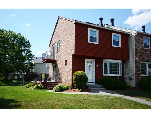 Condominio por un Venta en 39 Prescott Drive Chelmsford, Massachusetts 01863 Estados Unidos