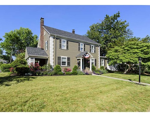 Single Family Home for Sale at 278 Court Road Winthrop, Massachusetts 02152 United States
