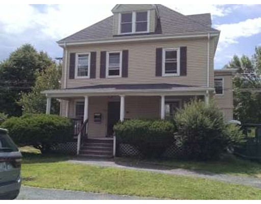 Single Family Home for Rent at 25 Deloss Framingham, 01702 United States