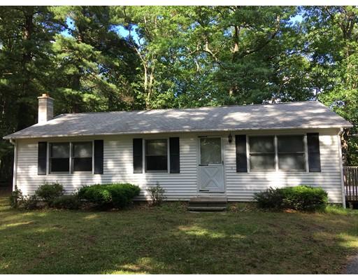 独户住宅 为 销售 在 2 Bass Cove Southampton, 马萨诸塞州 01073 美国