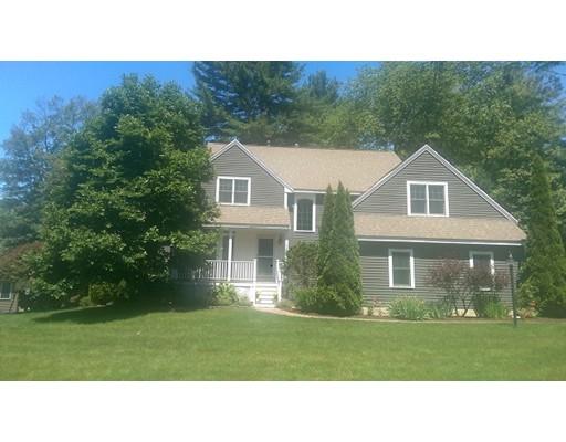 Appartement en copropriété pour l Vente à 5 Longmeadow Way Acton, Massachusetts 01720 États-Unis