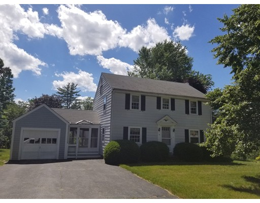 173 Tahattawan Road, Littleton, MA 01460