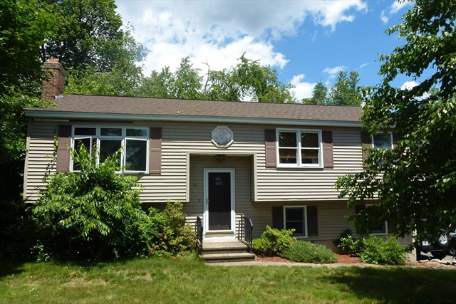 41 Long Hill Dr, Leominster, MA, 01453 Photo 1
