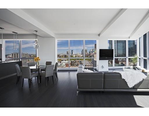 Additional photo for property listing at 110 Streetuart Street  Boston, Massachusetts 02116 Estados Unidos