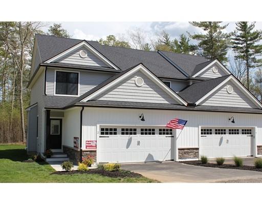 Additional photo for property listing at 116 North Street  Douglas, Massachusetts 01516 Estados Unidos