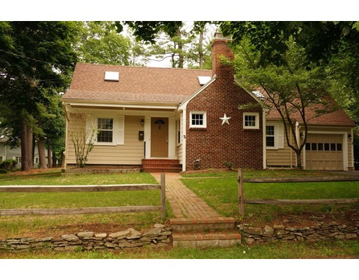 Single Family Home for Sale at 2 homestead road Lynnfield, Massachusetts 01940 United States