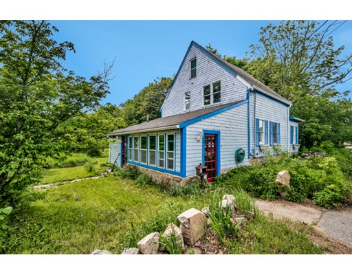 Single Family Home for Sale at 274 Page Street Avon, Massachusetts 02322 United States