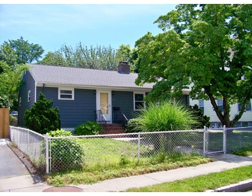 Additional photo for property listing at 92 Park Street  New Bedford, Massachusetts 02740 Estados Unidos