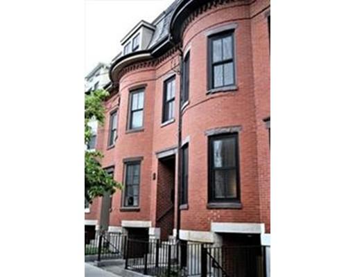共管式独立产权公寓 为 销售 在 131 Saratoga Street 波士顿, 马萨诸塞州 02128 美国