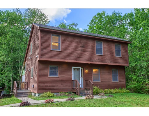 37 New Fitchburg Rd, Townsend, MA 01474