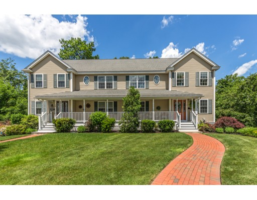 12 Corpl Charles Oneill Dr 12, Woburn, MA 01801