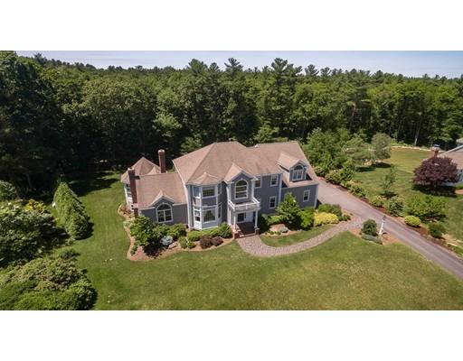 Maison unifamiliale pour l Vente à 54 Farmside Drive Pembroke, Massachusetts 02359 États-Unis