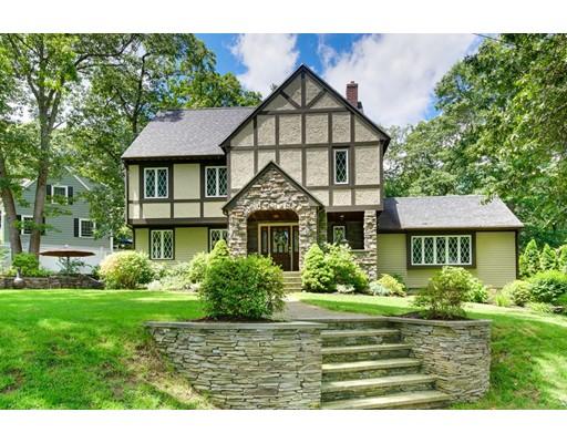 Maison unifamiliale pour l Vente à 138 Prospect Street Reading, Massachusetts 01867 États-Unis