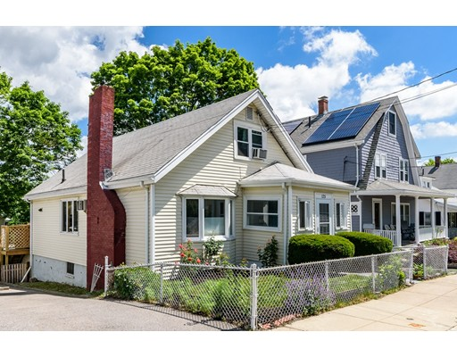 125 Brayton Road, Boston, MA 02135