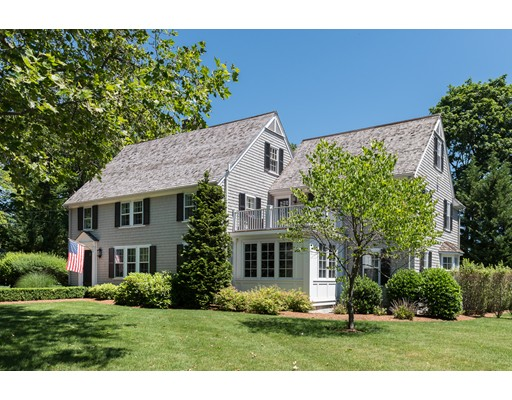 Single Family Home for Sale at 20 Middle Street Hingham, Massachusetts 02043 United States