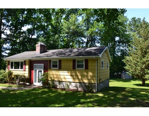 22 Breakneck Hill Road, Southborough, MA 01772