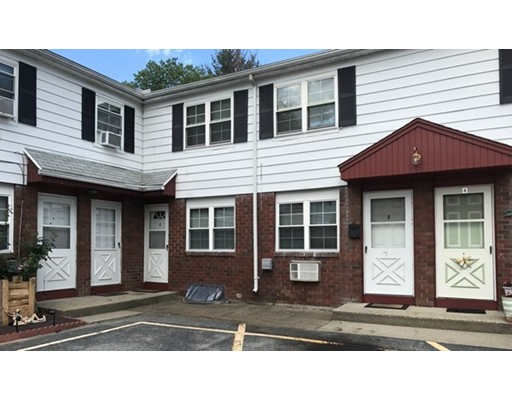 Condominium for Sale at 269 Chicopee Street Chicopee, Massachusetts 01013 United States