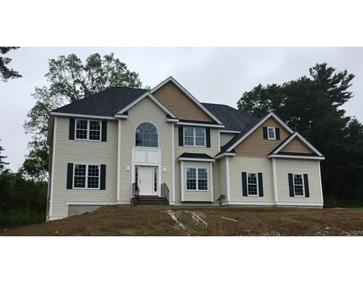 واحد منزل الأسرة للـ Sale في 11 Applegate Road Medway, Massachusetts 02053 United States