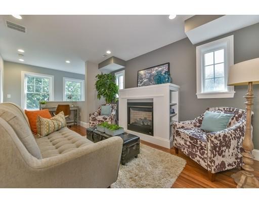 شقة بعمارة للـ Sale في 30 Teele Avenue 30 Teele Avenue Somerville, Massachusetts 02144 United States