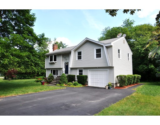 Single Family Home for Sale at 33 Selfridge Road Bedford, Massachusetts 01730 United States
