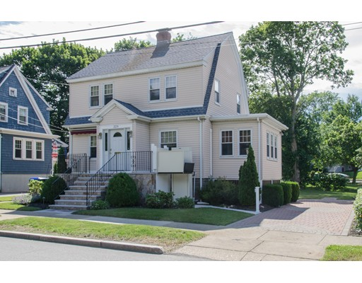 229 Playstead Road, Medford, MA 02155