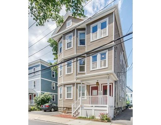 共管式独立产权公寓 为 销售 在 54 Boynton Street 波士顿, 马萨诸塞州 02130 美国
