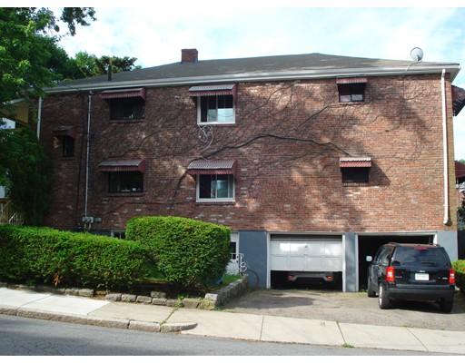 独户住宅 为 出租 在 277 Corey Road 波士顿, 马萨诸塞州 02135 美国